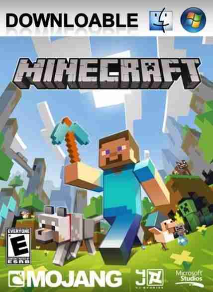 Descargar Minecraft v1.4.7 [MULTI5][CRACKED][P2P] por Torrent